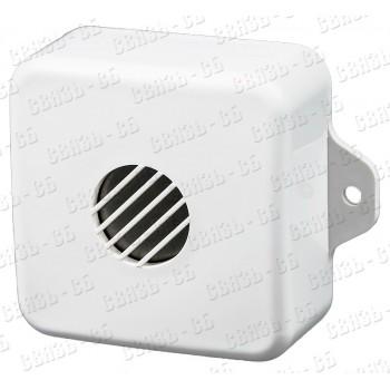 ОПЗ Антишок, Оповещатель звуковой малогабаритный Тонально-модулированный, плавное нарастание звука