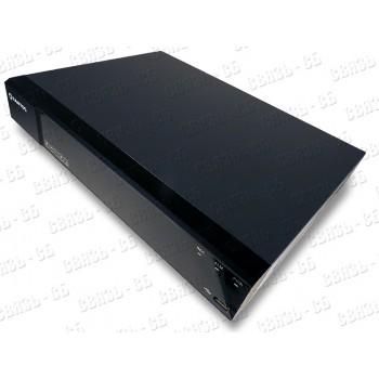 TSr-UV1625 Eco, 16-ти канальный мультиформатный видеорегистратор + 4 дополнительных канала ip 1080Р