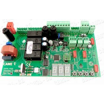 Плата блока управления ZBX7N (аналог ZBX74-78)