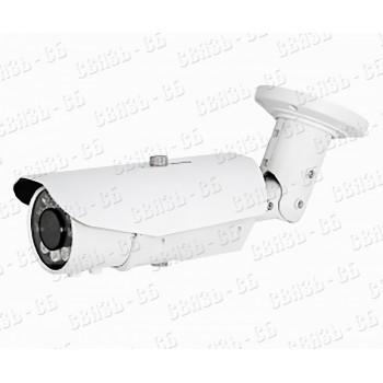 TPC-2000EX (II) 3312, Уличная IP-камера с подсветкой 2Mpix 1920x1080