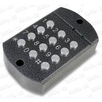 Кодовая панель КБД-10 Н (накладная)
