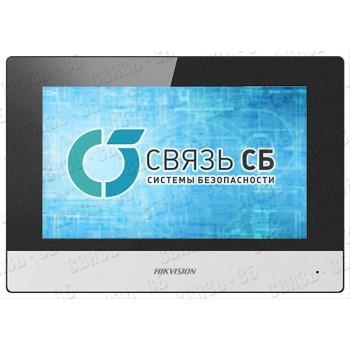 DS-KH6320-WTE1. ІP видеодомофон