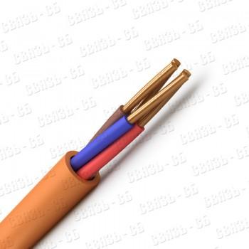 КПКВнг(А)-FRLS 2*2*0,5, Огнестойкий кабель для систем противопожарной защиты