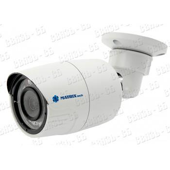 IP-видеокамера MT-CW5.0IP20S PoE объектив 3,6мм