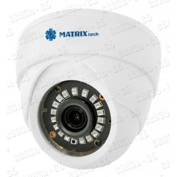 IP-видеокамера MT-DW5.0IP20S PoE объектив 3,6мм