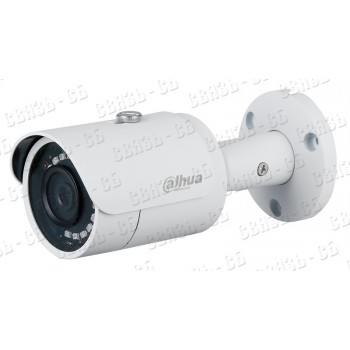 Видеокамера IP DAHUA DH-IPC-HFW1431SP-0360B, 1080p, 3.6 мм
