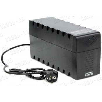 Powercom Raptor RPT-600A 360Вт 600ВА
