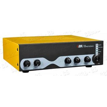 LPA-TA-35, настольный трансляционный усилитель класса D, 35 Вт, желтый цвет