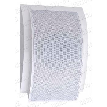 LPA-10W3, Громкоговоритель настенный, белый, 80-20.000 Гц, 94 дБ, 100 В, 10/5 Вт
