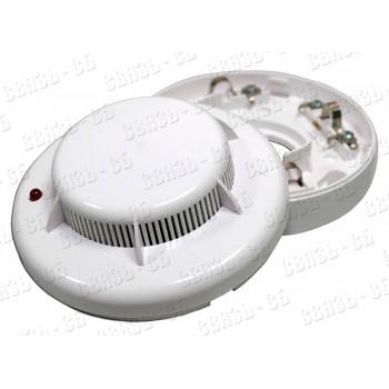 ИП 212-63А GSM извещатель пожарный дымовой автономный с GSM- оповещением