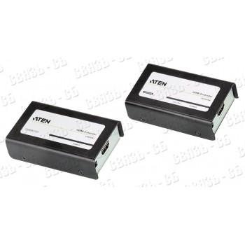 Удлинитель HDMI/RJ-45 ATEN  VE800A (комплект 2 шт.)