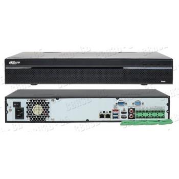 Видеорегистратор 32-х канальный IP DAHUA DHI-NVR5432-4KS2