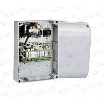 Блок управления одним приводом ZL160N