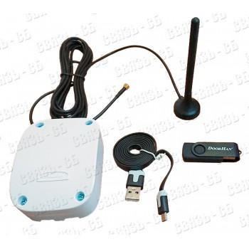 DoorHan GSM 3.0 Блок управления GSM-модуль для управления автоматикой