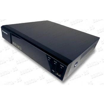 TSr-UV0811 Eco T 8-ми канальный универсальный видеорегистратор (AHD+TVI+CVI+CVBS) + 2 дополнительных