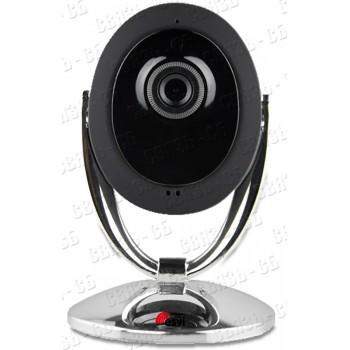 EVC-WiFi-ES1 видеокамера с функцией P2P,1 Мп,F=2.8мм