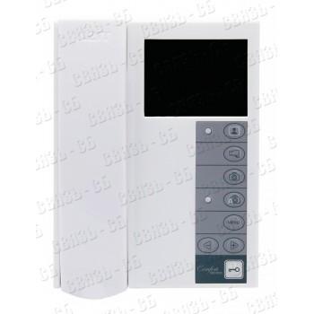 Монитор (к в/домофону) VIZIT-M442MW