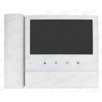 COMMAX CDV-70N2 WHITE