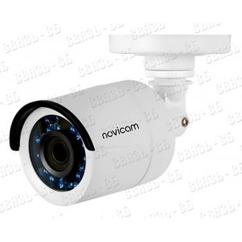 """HIT 23 NOVIcam v.1305 - видеокамера уличная всепогодная 4 в 1, 1/2.7"""" 2.1 Mpix CMOS, 1080p, ИК 20м,"""
