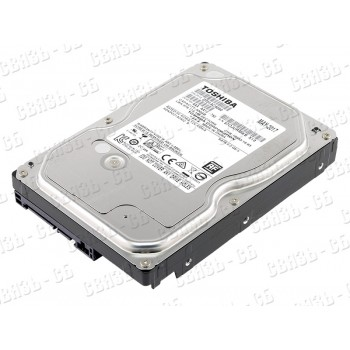 "Жесткий диск Toshiba SATA-III 500Gb HDWD105UZSVA P300 (7200rpm) 32Mb 3.5"""