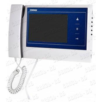 COMMAX CDV-70K ,синий,    монитор цветной