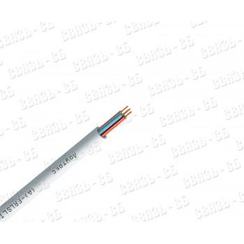 Лоутокс 21нг(А)-FRLSLTx 2*2*0,5 Кабель низкотоксичный, огнестойкий групповой прокладки для систем пр
