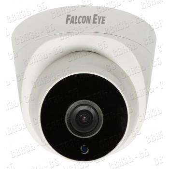 FE-IPC-DP2e-30p Купольная, универсальная IP видеокамера 1080P с функцией «День/Ночь»