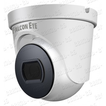 FE-IPC-D5-30pa Купольная, универсальная IP видеокамера 5 Мп с функцией «День/Ночь»