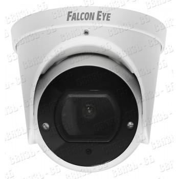 FE-IPC-DV5-40pa Купольная, универсальная IP видеокамера 5 Мп с вариофокальным объективом