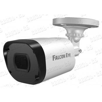 FE-MHD-B5-25 Цилиндрическая, универсальная 5Мп видеокамера 4 в 1 (AHD, TVI, CVI, CVBS)