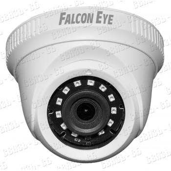 FE-MHD-DP2e-20 Купольная, универсальная 1080P видеокамера 4 в 1 (AHD, TVI, CVI, CVBS)