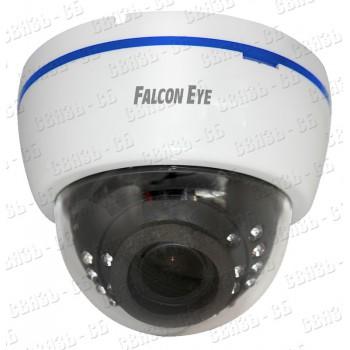 FE-MHD-DPV2-30 Купольная, универсальная 1080 видеокамера 4 в 1 (AHD, TVI, CVI, CVBS)