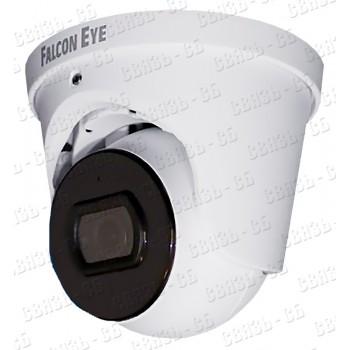 FE-MHD-D5-25 Купольная, универсальная 5Мп видеокамера 4 в 1 (AHD, TVI, CVI, CVBS)