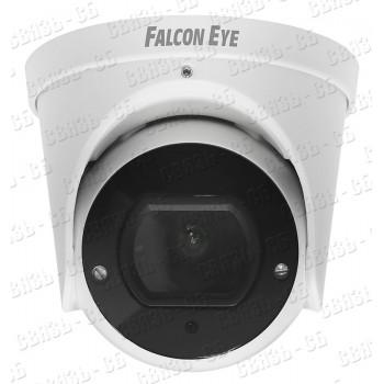 FE-MHD-DV5-35 Купольная, универсальная 5Мп видеокамера 4 в 1 (AHD, TVI, CVI, CVBS) с