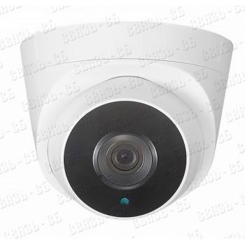 TSi-Eeco25F (3.6), 2 мегапиксельная уличная  камера с ИК подсветкой и фиксированным объективом