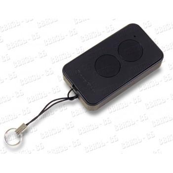 DoorHan Transmitter 2-PRO-Black Пульт д/у 2-х канальный