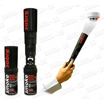 SmokeSabre спрей-тест дымовой, 150 мл. (с раструбом, горючий)
