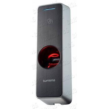 Suprema BEP2-OD Биометрический контроллер+считыватель отпечатков пальцев. Оптический сенсор ОР 6.