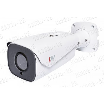 LTV CNE-621 58 IP камера, цилиндр, 2мп, MTZ объектив 2.8-12мм, 0.005lux, WDR