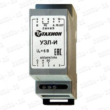 УЗЛ-И устройство защиты линии интерфейса 485