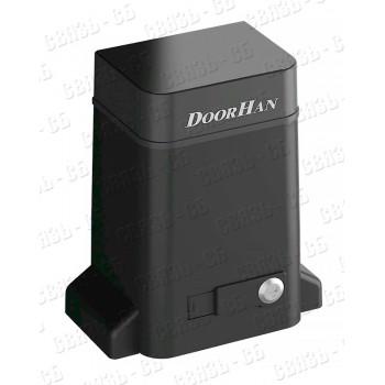 DoorHan SLIDING-2100 Привод для откатных ворот со встроенным БУ и приемником