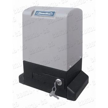 SLIDING-1300 Электромеханический привод для откатных ворот весом до 1300 кг, 900 Н, 220-240 В, I