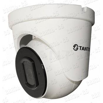 TSi-Beco25F (3.6) 2 мегапиксельная уличная антивандальная камера с ИК подсветкой