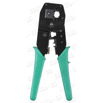Обжимной инструмент Buro KS-316 (HT- 568)