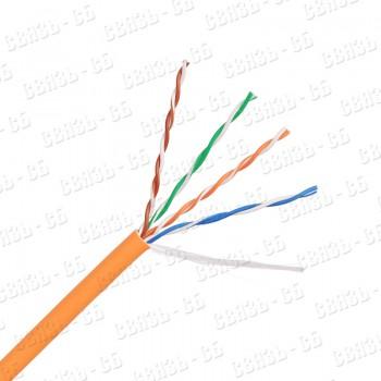 UUTP4-C5E-S24-IN-PVC-OR-305