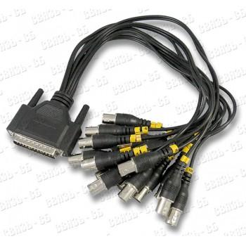 Кабель VN-BNC-cable LP