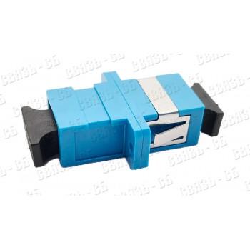 Адаптер оптический SC/UPC SM simplex