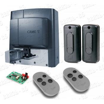 BX608 Комплект автоматики для откатных ворот на основе привода BKS608AGS