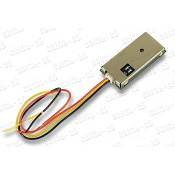 M-70 Сверхчувствительный цифровой MEMS микрофон с голосовым диапазоном
