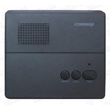 СМ-801 центральный пульт громкой связи с 1 абонентом